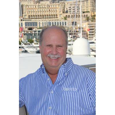 Billy Smith is now director of key accounts for Metal Shark Alabama. He is also a yacht broker for Merle Wood & Associates. Photo courtesy Billy Smith.
