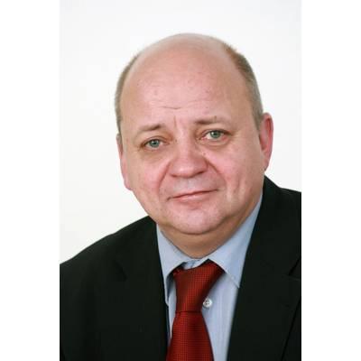 Dieter Pladeck   (Photo: Blohm+Voss)
