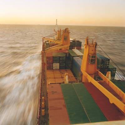 ECDIS, paperless charts, electronic manifests and  ship tracking will drive bandwidth quantity & quality