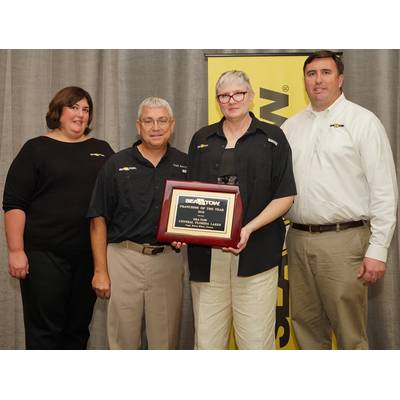 Sea Tow Franchise of the Year (Photo: Sea Tow Services)
