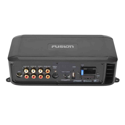 FUSION MS-BB300 Black Box Entertainment System