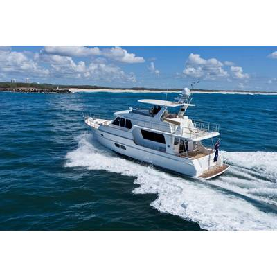 The new Grand Banks 53