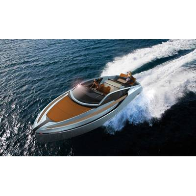 (Image: Fairline Yachts)