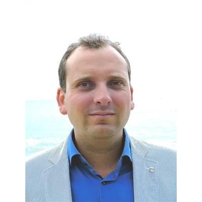 Jean-Gabriel Tridon (Photo: Blohm+Voss)