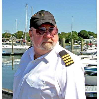 Capt. Bill Madison