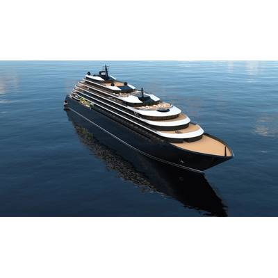 Photo credit: The Ritz Carlton Yacht Collection