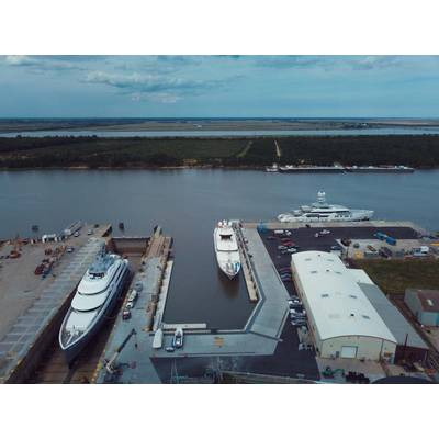 (Photo: Savannah Yacht Center)