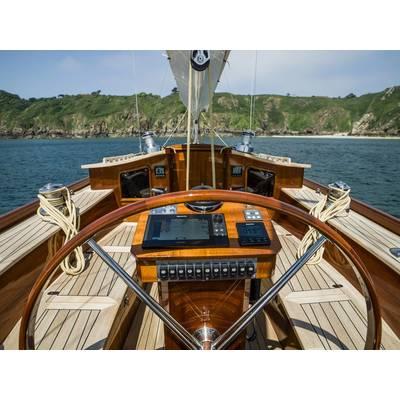 (Photo: Spirit Yachts)