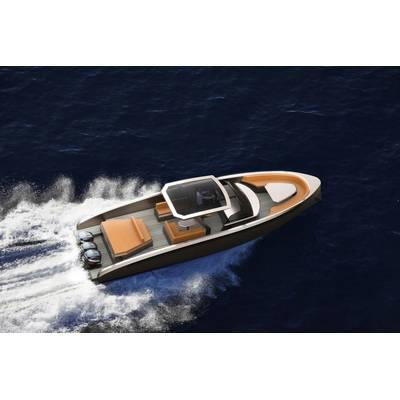 Photo: Vanquish Yachts