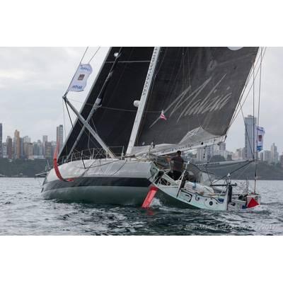 Photo: Yacht Club de Monaco
