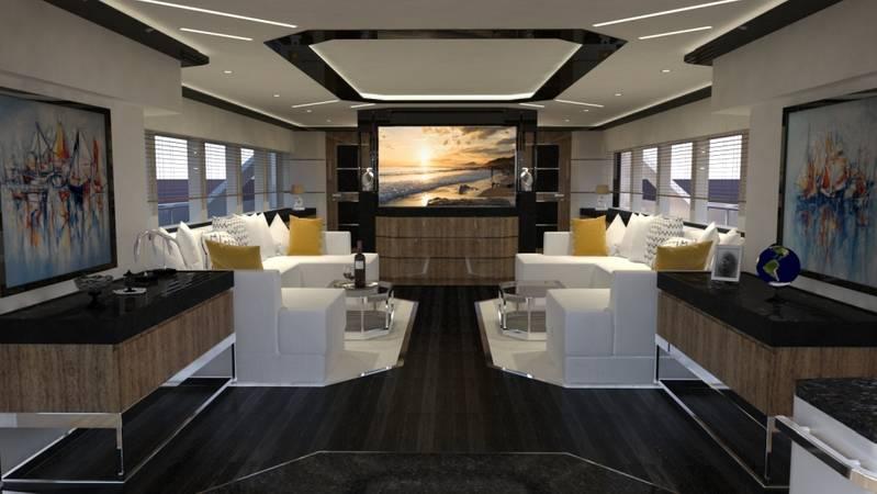 Photo: AvA Yachts