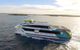 Eco Fast Ferry designed by Oliver Design for Baleària. ©Oliver Design
